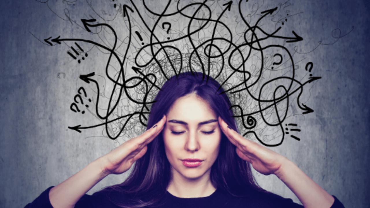 cómo sobrellevar el estrés
