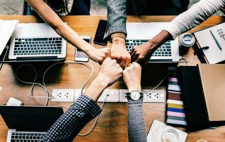 Gestionando la Resiliencia Organizacional