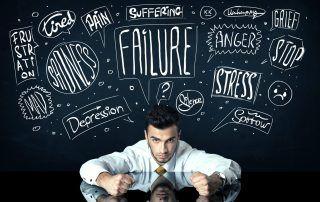 Cómo lidiar con pensamientos negativos