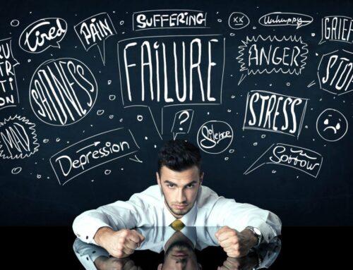 ¿Cómo desvanecer los pensamientos negativos?